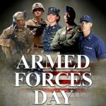 Armed Forces Day16 logo